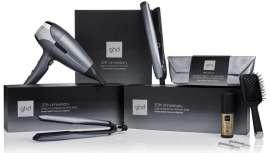 La marca británica de herramientas para el cabello, ghd, lleva transformando la vida de miles de mujeres con el poder de un Good Hair Day desde 2001. Sin duda, toda una celebración
