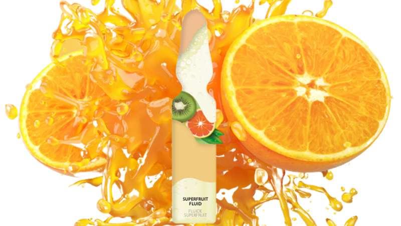 El poder de las superfrutas en la 'Ampolla del mes', Vitalize de Janssen Cosmetics Norte