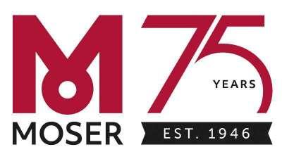 Um aniversário muito especial, 75 anos Moser
