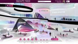 Las empresas de Beautycare Brasil estarán en Beauty Tech Live  2021, foro on-line de la innovación, que se celebra del 12 al 16 de abril