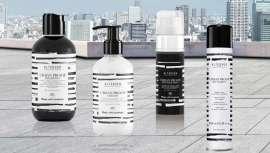 Champô em seco de ação instantânea, Dry Shampoo incorpora-se como novidade à conhecida gama Urban Proof Anti-Pollution, tratamento desintoxicante e anticontaminante para um cabelo e corpo protegidos e limpos durante mais tempo