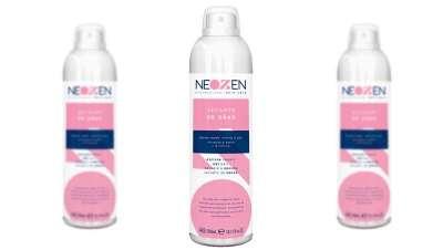 Secante de uñas ultrarrápido NeoZen, novedad Perfect Beauty