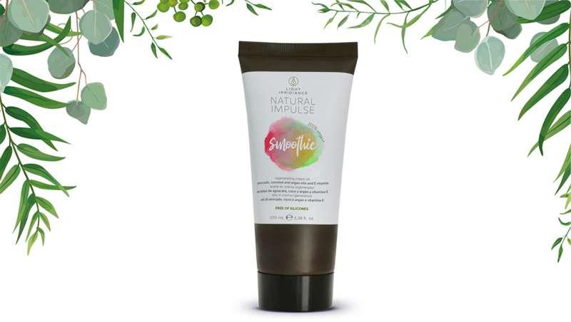 Aceite en crema regenerador del cabello, el producto que estabas esperando
