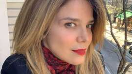 La actriz cambia de look para su próxima película y se pone en manos de este reconocido salón, experto en color y cuidado del cabello