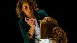 Ziortza Zarauza, estirpe peluquera