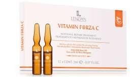 Tratamiento reparador intensivo con Vitamina C, lo que la piel pide a gritos en primavera