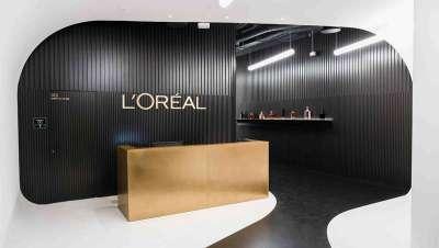 L'Oréal supera niveles de facturación pre Covid, incluida su División de Productos Profesionales