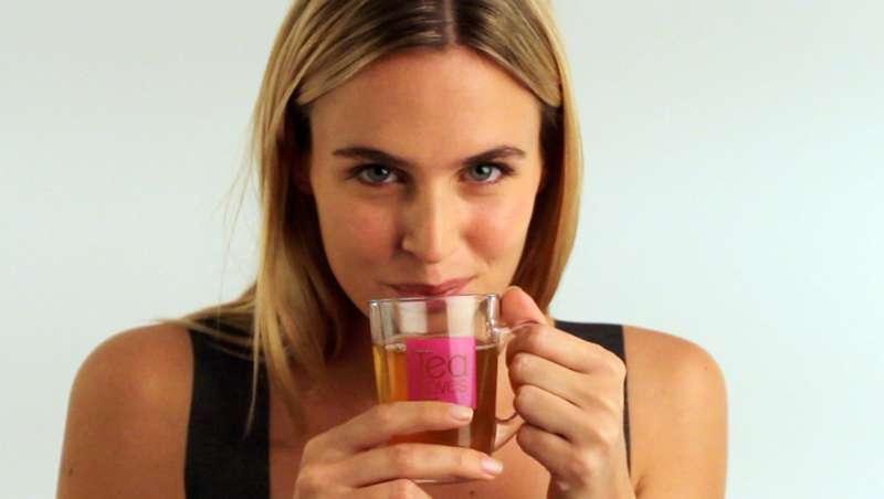 Novasonix lanza Tea Loves, la línea de tés ideales postratamiento que depuran, relajan y fidelizan