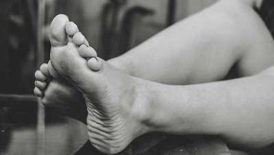 La alimentación afecta a la salud de tus pies