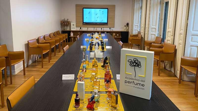 Los Premios Academia del Perfume, más reñidos que nunca