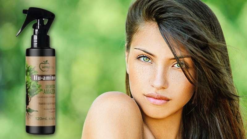 Ilu-Amino+, reparación del cabello en un solo paso