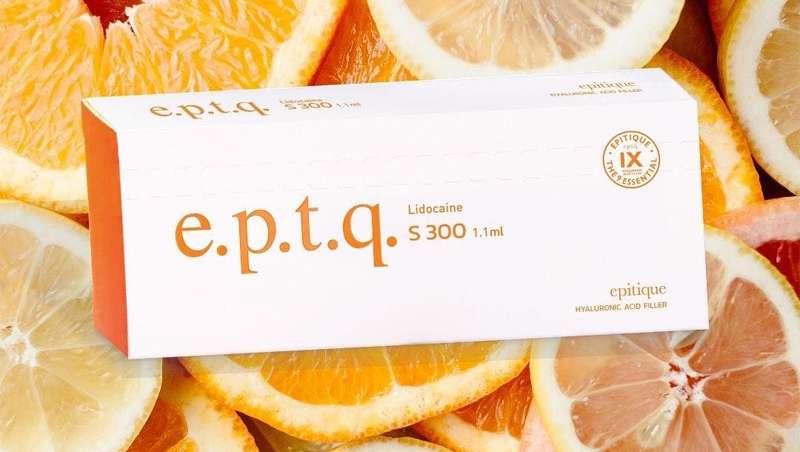 Epitique, ácido hialurónico con lidocaína