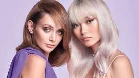 Blondesse The Anti-brassiness World, a linha professional de Inebrya que permite obter aclarados impecáveis respeitando a estrutura fisiológica do cabelo, agora com dois tratamentos contra reflexos cálidos em loiros que procuram a perfeição