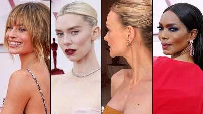 Las mejores peinadas de la noche de los Oscar, paso a paso con ghd