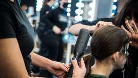 La firma se convierte en la herramienta oficial de peinado de esta pasarela internacional que este año se celebra en un formato íntegramente digital