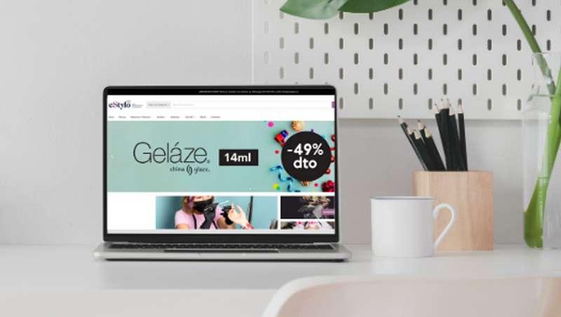 Presentamos eStyloPro, el e-commerce perfecto para los expertos de las uñas