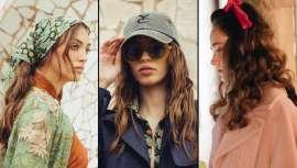 Las tendencias en moda cabello vistas en la 080 Barcelona Fashion por Kevin.Murphy