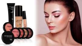 Agora potenciar a beleza do rosto e que a maquilhagem permaneça inalterável é mais importante que nunca. Salerm Cosmetics consegue-o, enquanto hidrata e combate o envelhecimento