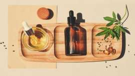 Ainda que seja cada vez mais popular como ingrediente da beleza, a maioria dos consumidores nunca provaram um produto cbd, cannabinoide presente na cannabis, e muitos ainda não sabem por exemplo a diferença entre CBD, marijuana e THC