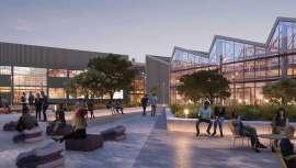 La apertura de la nueva oficina se enmarca en el plan de expansión de la compañía en Estados Unidos