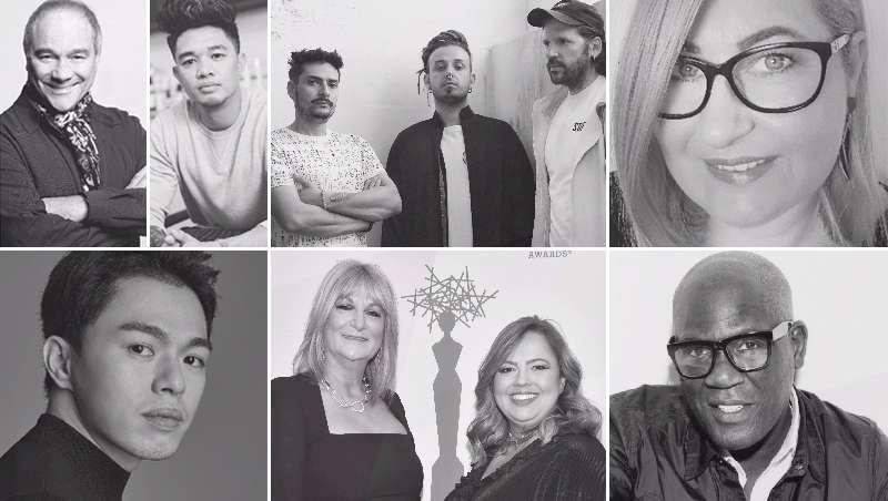 Los International Hairdressing Awards entregan sus premios