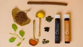 Olistic, el nutracéutico bebible 100% natural que frena la caída del cabello
