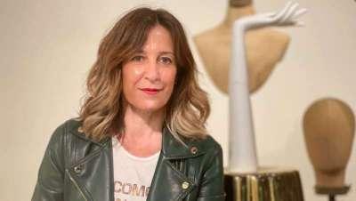Julia Gónzález, directora de Salón Look: 'Hoy más que nunca lo presencial está justificado y es deseado'