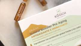 El último lanzamiento de Kóoch Green Cosmetics compite en dos categorías de los galardones que buscan los mejores productos dermocosméticos de España