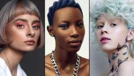 Los ITVA premian el talento de los estilistas en 7 categorías, llegados de todo el mundo, con miles de competidores en una edición realizada íntegramente en on-line.  Los descubrimos