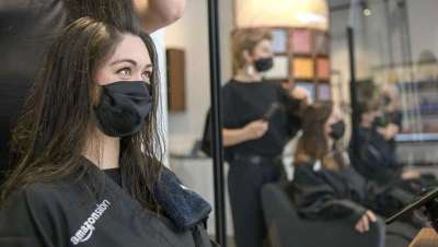 S.O.S., Amazon abre una peluquería
