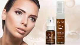 Liposomas en espray Promoter, la revolución de cejas y pestañas