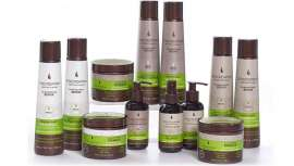 Macadamia Hair, la marca certificada por PETA como cruelty free