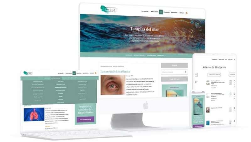 Primer Congreso Iberoamericano de Medicina Integrativa y Terapia Marina organizado por la Fundación René Quinton