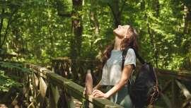 Crear tu momento de bienestar, alegría y plenitud diario es mucho más fácil de lo que imaginas. Seguimos los consejos de los expertos