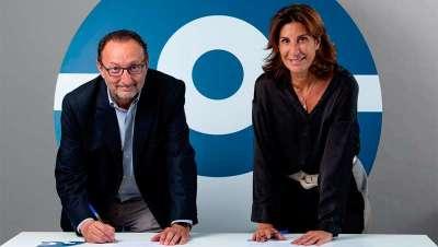 Cantabria Labs y la Fundación Querer, unión en favor de la educación de niños sin recursos con necesidades especiales