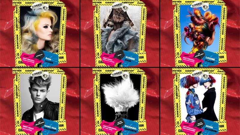 Los TCT Awards de Live Fashion Hair ya tienen ganadores y destino: Fuerteventura