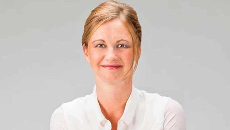 Laura Simpson: 'La estrategia Wella Company pasa por una sólida comprensión del consumidor y el crecimiento de los ingresos del salón'