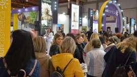 Expocosmética pasa de octubre a noviembre de 2021