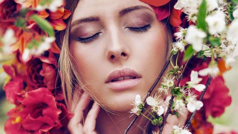 El maquillaje 'eco', natural y sostenible se escribe con Z, la zeta de Zao make up