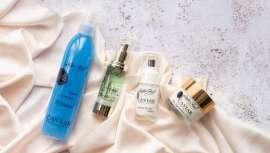 Caviar by Carobels tiene los cuatro productos imprescindibles para la rutina diaria de belleza formulados a base de caviar y ácido hialurónico, los superingredientes del skincare, el cuidado de la piel y el antienvejecimiento