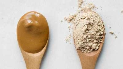 La harina de cacahuete es la favorita de las celebrities en sus dietas, pero sin gota de grasa