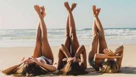 Las rodillas constituyen una zona del cuerpo que evidencia problemas de grasa, retención de líquidos o envejecimiento, por eso es importante cuidarlas para que mejoren su aspecto
