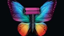 Estilo a todo color con las nuevas carcasas que personalizan con una explosión de color tu secador profesional de Diva Pro