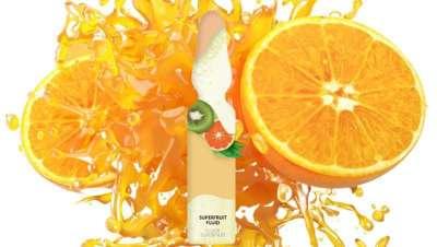 O poder da superfrutas na 'Ampola do mês', Vitalize de Janssen Cosmetics Norte