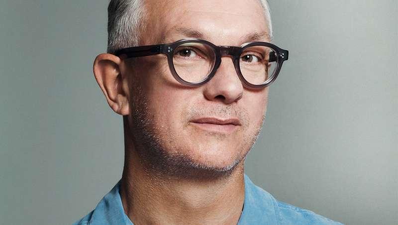 El famoso estilista Josh Wood, nombrado Visionario del Color de Wella Professionals