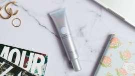 Está incluida en la línea Fresh & Pure para pieles mixtas con tendencia grasa, la gama más joven de atashi® Cellullar Cosmetics