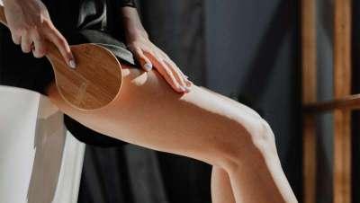 Cinco consejos para ponerle freno a la piel de naranja