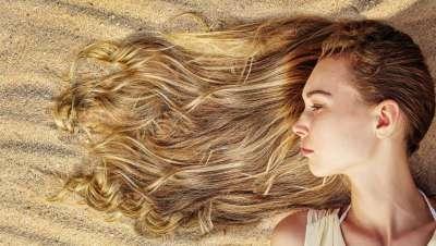 Trucos de verano para tu pelo