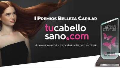 Premios Belleza Capilar by TuCabelloSano.com, entra y vota tu preferido