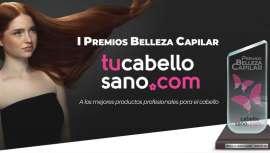 Descubre a todos los finalistas de la I Edición de los Premios Belleza Capilar by TuCabelloSano.com, y ¡elige tu preferido para hacerle ganador!